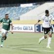 Em jogo sem torcida, América-MG empata com Goiás e mantém liderança da Série B