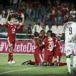 Hernán Torres sigue diseñando el equipo para pelear por el ascenso