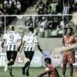 América-MG bate Vila Nova e assume liderança provisória da Série B