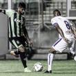 América-MG pressiona e busca empate com Paraná no Independência