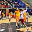 El Naturhouse tira de oficio para meterse en la Final4 de la Copa del Rey