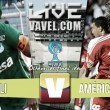 Resultado: Deportivo Cali vs América de Cali por Copa Águila 2016 (2-1)