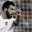 Middlesbrough sign Alvaro Negredo on a season-long loan from Valencia