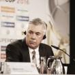 """Carlo Ancelotti: """"El equipo se ha mostrado muy potente"""""""