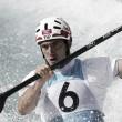 Final de Piragüismo Slalom C1 con Ander Elosegi en Juegos Olímpicos Río 2016