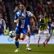 Brighton make Florin Andone their third summer signing