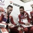 """Andrea Dovizioso: """"Las expectativas son más altas que en Silverstone"""""""