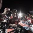 Dovizioso ya tiene ofertas y Ducati no tira ficha de momento