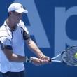 ATP Sydney, Mahut supera Seppi