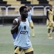 Sem acordo por renovação, atacante Dija Baiano se despede do Volta Redonda