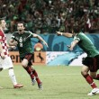 Mexico kick off busy summer against Croatia