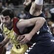 Baskonia gana en Andorra y será cabeza de serie en play-off