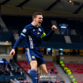 Scotland 2-1 Cyprus: Burke saves the day at Hampden