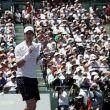 """Andy Murray: """"Las condiciones eran brutales. Novak está muy en forma"""""""