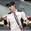 """Andy Murray: """"Estoy comenzando a jugar mejor"""""""