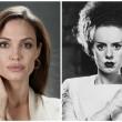 Angelina podría ser 'La Novia de Frankenstein' en su remake de Universal