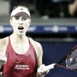 Top 10 WTA Matches of 2017: #7 - Angelique Kerber stuns Karolina Pliskova in straight sets with clinical display