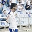 """Ángel: """"No podemos perder puntos en La Romareda"""""""