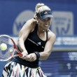 Kerber sigue intratable