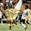 Balance histórico positivo para el Valencia ante el Málaga