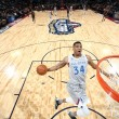 NBA All-Star Game - L'Ovest vince ancora (192-182), Davis MVP con record di punti