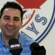 Arizona Coyotes Looking At Alex Anthopoulos