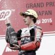 Vuelta al 2015. GP de Japón: Antonelli gana al 'sprint'