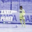 Deportivo de La Coruña B 2016/17: Anxo Pérez