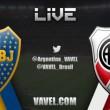 Jogo Boca Juniors x River Plate ao vivo online no Campeonato Argentino 2016