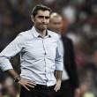 """Valverde lamenta derrota na Supercopa, mas ressalta: """"Temos que focar em recuperar o ânimo"""""""