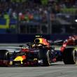 El podio de Verstappen en Singapur es un reflejo del buen trabajo del motor Renault Espec-C