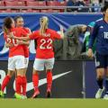 2019 FIFA Women's World Cup: Group D Preview