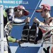 """Dani Pedrosa: """"Es positivo terminar el fin de semana con un podio"""""""