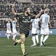 Lazio 1-3 Milan: Rossoneri stun hosts in statement win