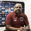 Mesmo com derrota, Luciano Gusso elogia sistema defensivo do Paraná