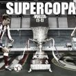 Atletico Madrid vs Real Madrid Score and Text Commentary of Spanish Supercopa 2014