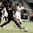 Pensando no G-4, Fluminense e Atlético-PR duelam no Maracanã