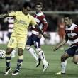 Granada CF - UD Las Palmas: puntuaciones de la UD Las Palmas, jornada 36 Liga BBVA