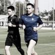 Anaitz Arbilla vuelve a RCDE Stadium