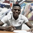 São Paulo prorroga contrato de Arboleda por mais um ano e estende vínculo até 2022