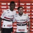Estrangeiros na área: São Paulo apresenta Arboleda e Gómez para o restante da temporada