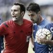 Arcediano Monescillo arbitrará el Sporting - Osasuna