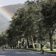 Resultado contrarreloj individual masculina de Bergen 2017: Dumoulin arrasa