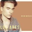 Carlos Ares lanza el vídeo de 'No me mezcles más con él'