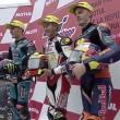Termas de Rio Hondo, Moto3: la parola a Pawi, Navarro e Binder