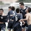 Argentina vence Brasil na prorrogação e fica com o ouro no FUT 7