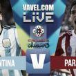 Live Argentina Vs Paraguay, risultato semifinale Copa America 2015 in diretta (2-1)