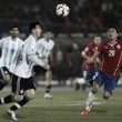 Argentina é a seleção mais presente em decisões de Copa América
