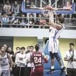 Breviario de la fecha FIBA