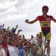Vuelta a España 2016: Alberto Contador, alma de campeón